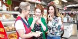 Gaynor Faye and Jennie McAlpine